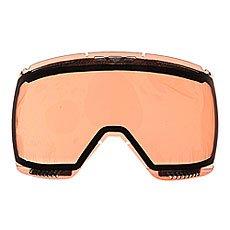 Линза для маски Quiksilver Hubble Bas Pink