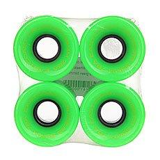 Колеса для лонгборда Eastcoast Shelby Acid Green 78A 59 mm