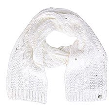 Шарф женский Roxy Shootstarscarf Bright White