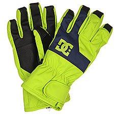 Перчатки сноубордические детские DC Seger Glove Tender Shots