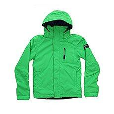 Куртка детская Quiksilver Mission Solid Andean Toucan