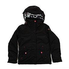Куртка детская Roxy Rx Jet True Black