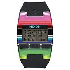 Электронные часы Nixon Nixon Comp Baja