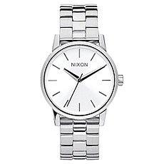 Кварцевые часы Женский Nixon Small Kensington All Silver