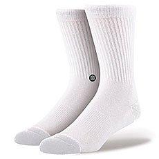 Носки средние Stance Icon Whb