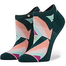 Носки низкие женские Stance Bonny Invisible Boot Pea