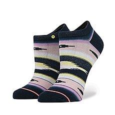 Носки низкие женские Stance Senorita Invisible Boot Navy