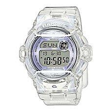 Электронные часы женский Casio Baby-g Bg-169r-7e