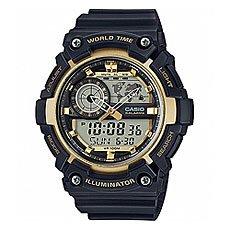 Электронные часы Casio Collection Aeq-200w-9a