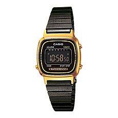 Электронные часы Casio Collection La670wegb-1b