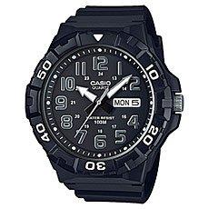 Электронные часы Casio Collection Mrw-210h-1a