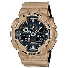Электронные часы Casio G-shock Ga-100l-8a