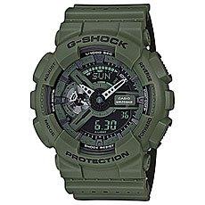 Электронные часы Casio G-shock Ga-110lp-3a