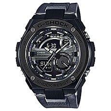Электронные часы Casio G-shock Gst-210m-1a