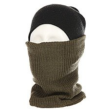 Шарф труба Billabong Neck Warmer Canteen Heather