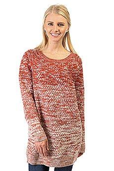 Платье женское Billabong Golden Dress Cinnamon