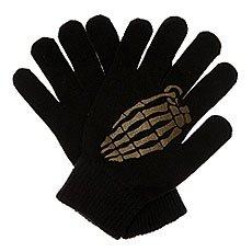 Перчатки Grenade Crypt Glove Black