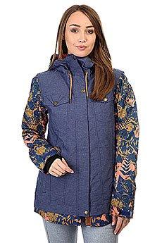 Куртка женская Roxy Ceder Blue Print