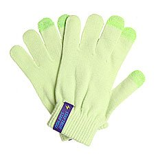 Перчатки TrueSpin Touch Gloves Light Green