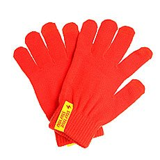 Перчатки TrueSpin Touch Gloves Orange