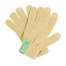 Перчатки TrueSpin Touch Gloves Beige