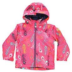Куртка детская Roxy Mini Jetty Little Owl_bright Wh