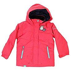 Куртка детская Roxy Anna Paradise Pink