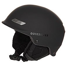 Шлем для сноуборда Quiksilver Wildcat Black