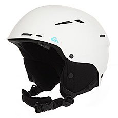 Шлем для сноуборда Quiksilver Motion White