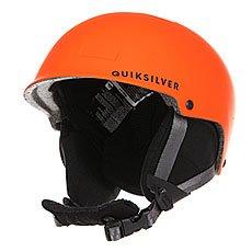 Шлем для сноуборда детский Quiksilver Empire Flame