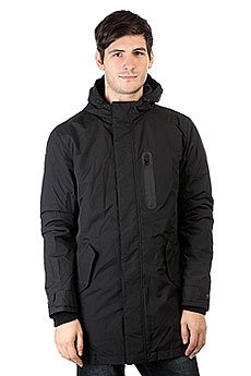 Куртка парка DC Grasmere Black