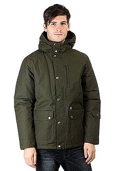 Куртка зимняя DC Gibside Dark Olive