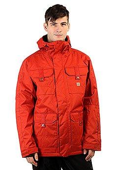 Куртка DC Servo Ketchup Red
