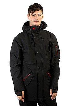 Куртка DC Torstein Corrup Black