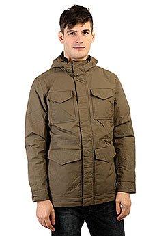 Куртка DC Fairburn Taupe