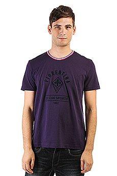 Футболка Le Coq Sportif Acf Purple Velvet