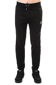 Штаны спортивные Le Coq Sportif Lcs Tech Pant Black