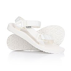 Сандалии женские Teva Original Universal Bright White