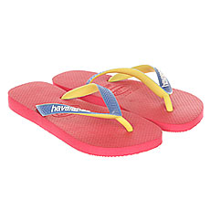 Вьетнамки Havaianas Top Mix Light Blue