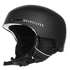 Шлем для сноуборда Quiksilver Axis Black