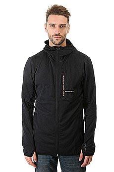 Толстовка сноубордическая Quiksilver Cosmo Hood Black