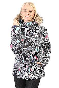 Куртка женская Roxy Jet Ski Jk Ha-hui True Black