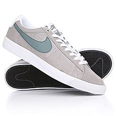 Кеды низкие Nike Blazer Low Gt White Pure