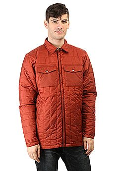 Куртка Billabong Mitchell Ketchup