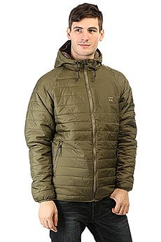Куртка Billabong All Day Puffer Canteen