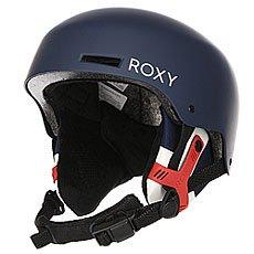 Шлем для сноуборда женский Roxy Muse Blue Print