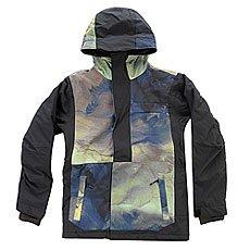 Куртка детская Quiksilver Ambition Fisher Journal
