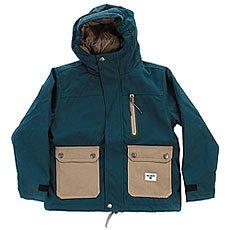 Куртка детская Billabong Alves Deep Sea