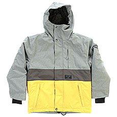 Куртка детская Billabong Icicle Grey