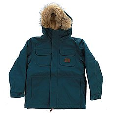 Куртка детская Billabong Olca Deep Sea